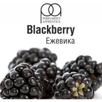 TPA Blackberry