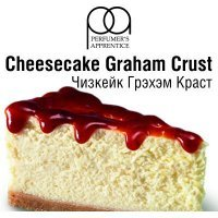 TPA Cheesecake Graham Crust