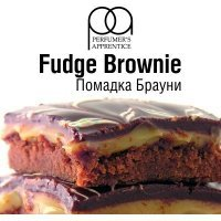 TPA Fudge Brownie