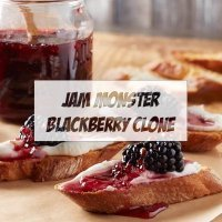Jam Monster - Blackberry