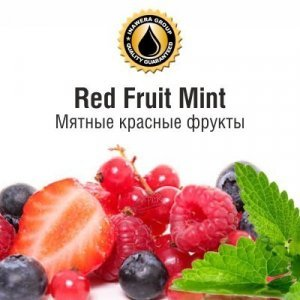 INW Red Fruit Mint
