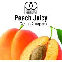 TPA Peach Juicy