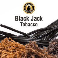 INW Black Jack Tobacco