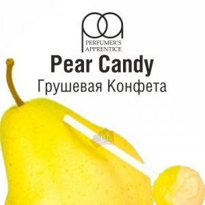 TPA Pear Candy