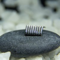 Fused Clapton Coil № 1.3L (0,30 Ом) by Dr. COIL