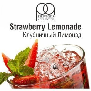TPA Strawberry lemonade