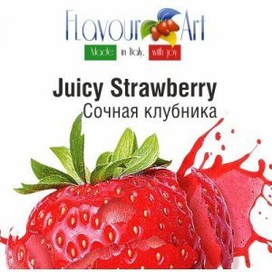 FA Juicy Strawberry