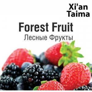 XT Forest Fruit