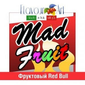 FA Mad Fruit (Red Bull)