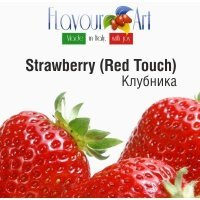 FA Strawberry (Red Touch)