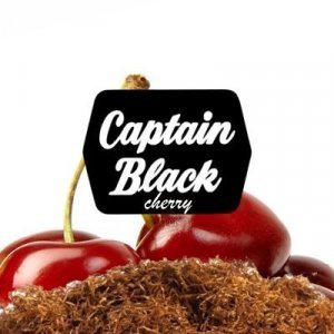 Жидкость Captain Black Cherry