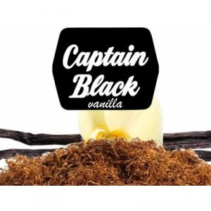 Жидкость Captain Black Vanilla