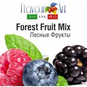 FA Forest Fruit Mix