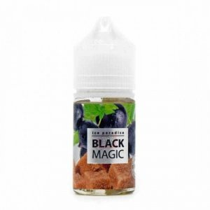 ICE PARADISE POD Black Magic