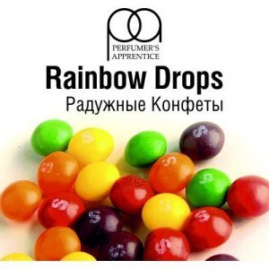 TPA Rainbow Drops