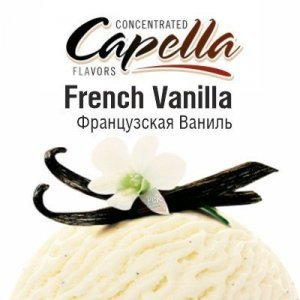 CAP French Vanilla v.1