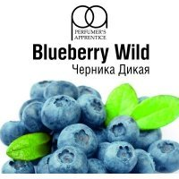 TPA Blueberry (Wild)