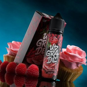 Taboo X Electro Jam - Upgrade Raspberry Cream