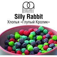 TPA Silly Rabbit Cereal