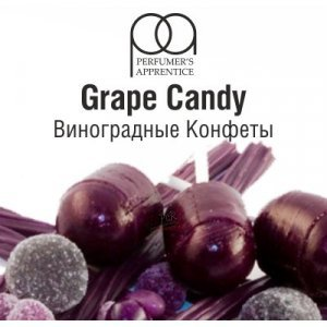 TPA Grape Candy