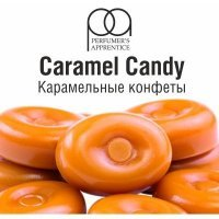TPA Caramel Candy