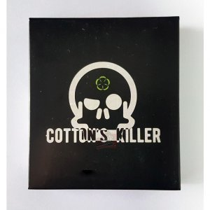 Лён Cotton's Killer