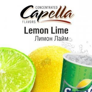 CAP Lemon Lime
