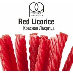 TPA Red Licorice