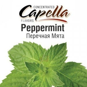 CAP Peppermint