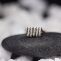Fused Clapton Coil № 1.2 (0,07 Ом) by Dr.COIL