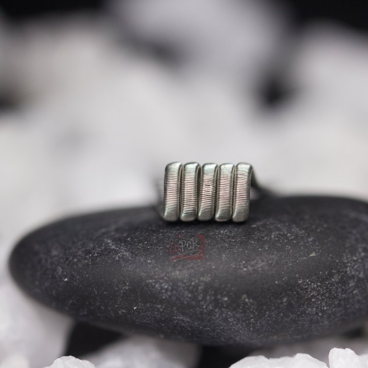 Fused Clapton Coil № 1.2 (0,07 Ом) by Dr.COIL в Хабаровске