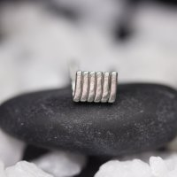 Fused Clapton Coil № 1.3 (0,22 Ом) by Dr.COIL