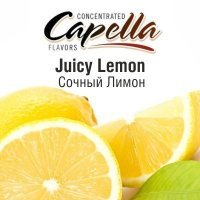 СAP Juicy Lemon