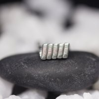 Triple Fused Clapton Coil № 2.1 (0,07 Ом) by Dr. Coil
