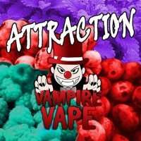 Жидкость Vampire Vape - Attraction