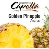 СAP Golden Pinapple