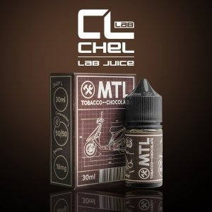 MTL - TOBACCO WITH CHOCOLATE