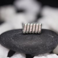 Triple Fused Clapton Coil № 2.3 (0,14 Ом) by Dr.COIL