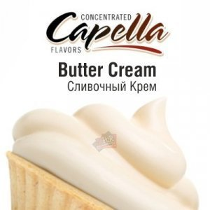 CAP Butter Cream