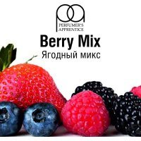 TPA Berry Mix