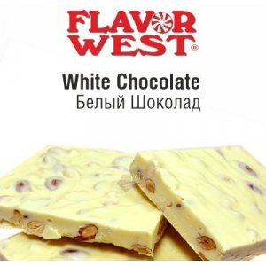 FW White Chocolate