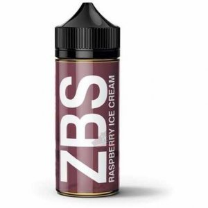 ZBS - RASPBERRY ICE CREAM