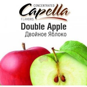CAP Double Apple