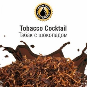 INW Tobacco Cocktail