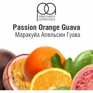 TPA Passion Orange Guava