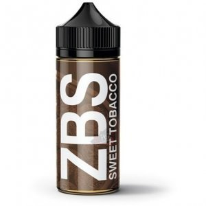 ZBS - SWEET TOBACCO