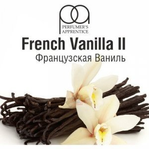 TPA French Vanilla II