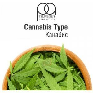 TPA Cannabis Type