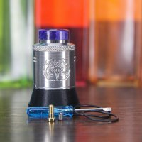 DROP DEAD Rabbit RDA
