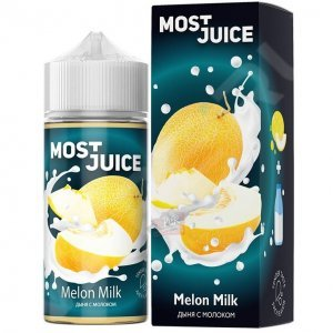 MOST JUICE - MELON MILK